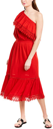 Melissa Odabash Jo Midi Dress