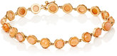 Irene Neuwirth Women's Gemstone Round-Link Bracelet-GOLD, NO COLOR