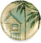 Bed Bath & Beyond Beachcomber Melamine 9-Inch Salad Plate