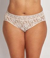 Hanky Panky Plus French Lace Bikini Panty