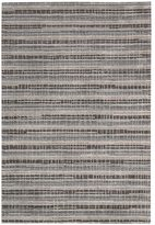 Joseph Abboud Mulholland Taupe Area Rug by Nourison (2'3 x 8')