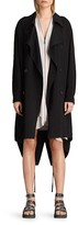 AllSaints Lia Trench Coat