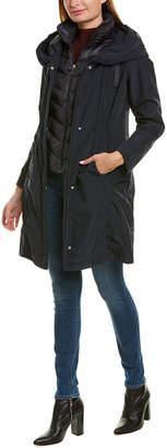 Tahari T Rain Coat