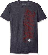 Zoo York Men's Short Sleeve Modernist T-Shirt