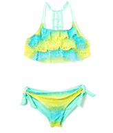 Vigoss Sorbet Love Is in the Air Bikini - Girls