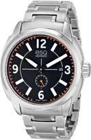 ESQ by Movado ESQ Movado Men's 07301407 esq Excel tm Dial Three-Hand Watch