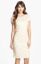 Mikael AGHAL Embellished Tulle Dress