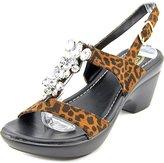 Callisto Aster Women US 6 Brown Sandals