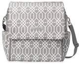 Petunia Pickle Bottom Boxy Backpack® in Quartz