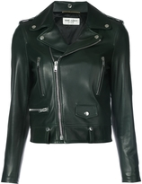 Saint Laurent Classic Motorcycle Jacket