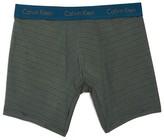 Calvin Klein Body Modal Stripe Boxer Briefs