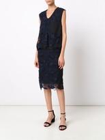 Jason Wu Lace Skirt