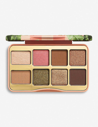 Too Faced Shake Your Palm Palms eyeshadow palette 7g