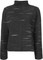 Forme D'expression turtleneck sweater
