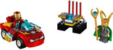 Lego Juniors Iron Man Vs. Loki