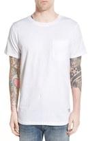 Ezekiel 'Bowser' Jersey Mesh Crewneck T-Shirt