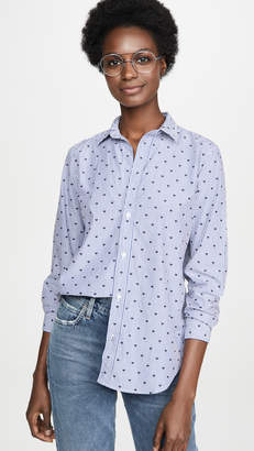 Frank And Eileen Frank Button Down Shirt