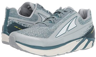 Altra Footwear Torin 4 Plush (Gray) Women's Running Shoes