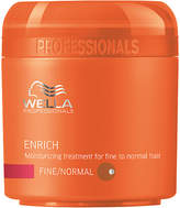 Wella Enrich Moisturizing Treatment For Fine/Normal Hair