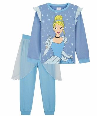 Disney Pyjamas for Girls (2-3 Years