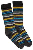 Smartwool Margarita Ultra Light Crew Socks - Extra Large