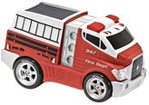 Kid Galaxy Fire Truck