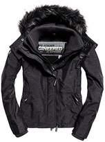 Superdry Women's G50000LPF2 Sports Jacket,(Manufacturer Size: X-Small)