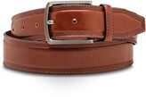 Thumbnail for your product : Bosca Sorento Leather Belt