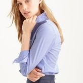 J.Crew Favorite shirt in stripe