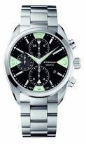 Eterna Watches Men's 1240.41.43.0219 Automatic Kontiki Chronograph Watch
