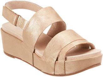 Antelope 417 Leather Wedge Sandal