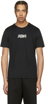 Givenchy Black Small 'Judas' T-Shirt