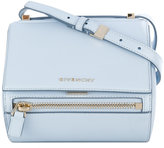 Givenchy BB05256006 453-BABY BLUE Leather/Fur/Exotic Skins->Calf Leather - women - Calf Leather - One Size