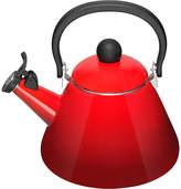 Le Creuset Kone kettle, Cerise