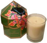 Seda France Verte Papillon Candle In Gift Box