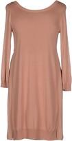 Elisabetta Franchi Short dresses - Item 34499300