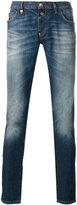 Philipp Plein slim-fit jeans - men - Cotton/Polyester/Spandex/Elastane - 30