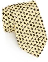Vineyard Vines Men's New Orleans Saints Print Tie