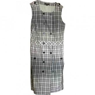 Daks London Grey Dress for Women