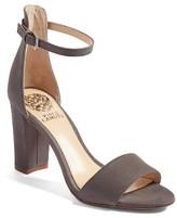 Vince Camuto Women's Corlina Ankle Strap Sandal