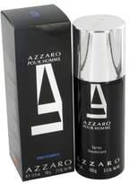 Azzaro by Deodorant Spray 5 oz