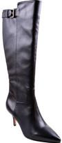 Adrienne Vittadini Women's Swanny Tall Boot