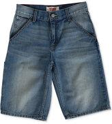 Levi's Boys' Holster Denim Shorts