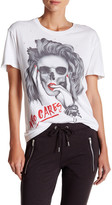 The Kooples Who Cares Jersey Tee