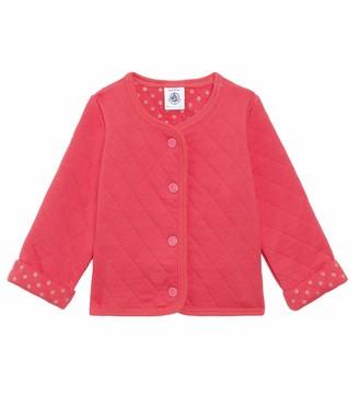 Petit Bateau Baby Girls' Cardigan_4996202