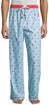 Psycho Bunny Plaid Lounge Pants
