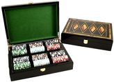 Bey-Berk 300-pc. Poker Set