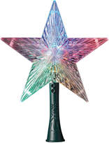 Kurt Adler LED Color Changing Star Tree Topper
