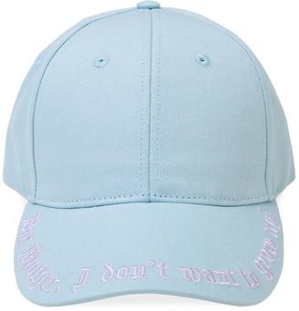 Disney Wendy Darling Baseball Cap for Adults by Cakeworthy Peter Pan