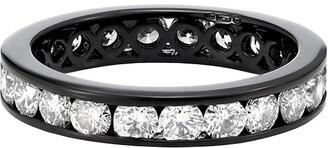 777 18kt Gold Diamond Ring